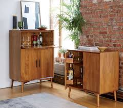 west elm bar cabinet mid century bar cabinet small west elm for plan 3 gpsolutionsusa com