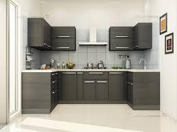 Designer Modular Kitchen - u shaped modular kitchen design nano at home