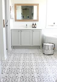 painting a floor painting your tile floor colors and craft