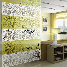 top room dividers diy creative open shelf room dividers diy