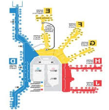 miami airport terminal map miami airport terminal map ugandalastminute
