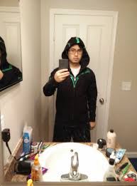 review thresh hoodie leagueoflegends