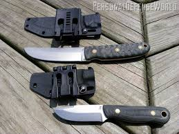 Blind Horse Knives Fighting Edge Blind Horse Tacticals