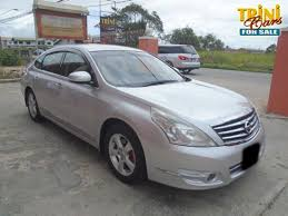 teana nissan interior nissan teana 250 xe j32 foreign used new model automatic petrol