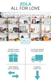 all in one wedding registry 175 best zola wedding registry images on wedding
