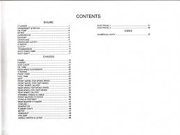125z part catalog 2004 documents