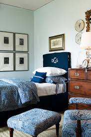Navy Bedroom 65 Best Bedroom Master Vintage Style With Denim Accents Images