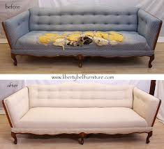 How To Reupholster Boat Cushions Furniture Repair In Kennebunk Maine Liberty Bell Furniture