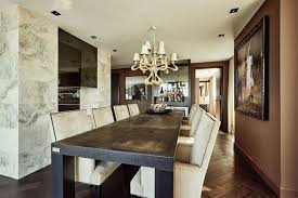 Luxurious Dining Rooms Seven Inspiring U0026 Luxurious Dining Room Ideas By Eric Kuster