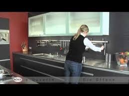 tringle de cuisine avec fixations murales rosle par tousdeschefs fr