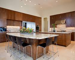 granite island kitchen granite kitchen island with seating home design