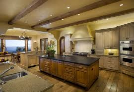 thai style kitchen design