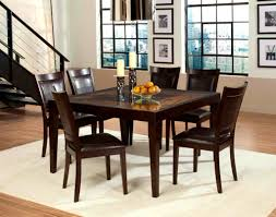 home design aria white oak and glass square dining table 8 with
