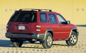 pathfinder nissan trunk looking back a history of the nissan pathfinder truck trend