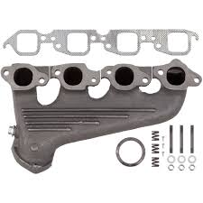 atp automotive graywerks 101074 exhaust manifold