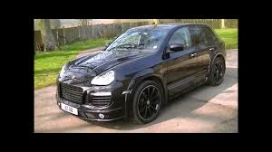 porsche truck 2009 porsche cayenne with techart style gts ii body styling kit u0026 22
