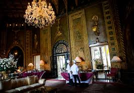 mar a lago see inside the winter white house time com