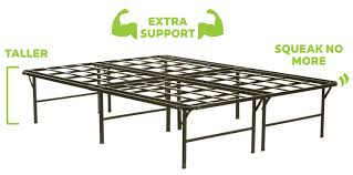 Platform Bed With Mattress The Purple Platform Base Free Shipping Lifetime Warranty