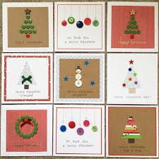 christmas cards to make 40 exclusive custom christmas cards to charm friends and family