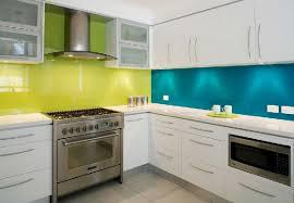 kche wandfarbe blau küche wandfarbe 40 ideen für farbgestaltung der küche freshouse