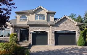 garage door house how boosting curb appeal will help you sell your house spray net