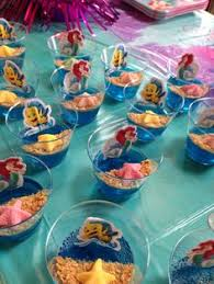 fun sea themed game party