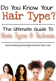 what type of hair do you use for crochet braids the ultimate guide to hair types and textures how to make your