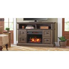 northwest 36 in curved color changing electric fireplace wall