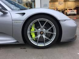 porsche wheels on vw cinel forged wheels