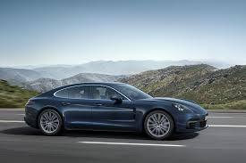 Porsche Panamera Hybrid Mpg - 2017 porsche panamera reviews and rating motor trend