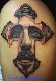 jesus bad tattoos part iv