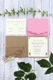 Wedding Invitation Card Maker Best 20 Cricut Wedding Invitations Ideas On Pinterest Cricut