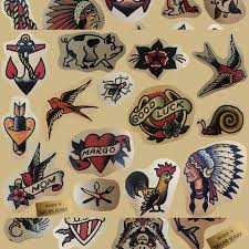 we are offering 100 sailorjerry marks of