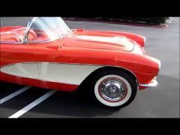 56 corvette for sale 1956 corvette for sale
