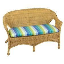 Patio Bench Cushion by Bench Pad Ebay