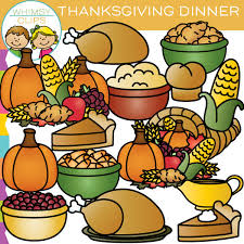 Thanksgiving Feast Clip Meal Clipart Feast Pencil And In Color Meal Clipart Feast