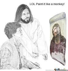 Jesus Drawing Meme - lol jesus memes and humor