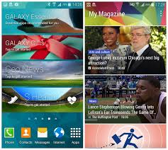 news widgets for android how to speed up the galaxy s5 for faster performance androidpit