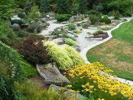 Botanical Garden Bellevue Dazzling Places Seattle Tourist Attractions Bellevue Botanical