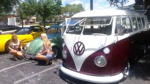 volkswagen custom custom lowered vw bus 1966 volkswagen type 2 wheels u0027n things