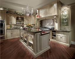 awesome kitchen islands awesome kitchen design with luxury chandelier on top kitchen