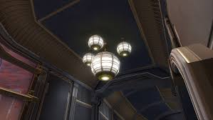 Ceiling Light Decorations Massassi Ceiling Light Decoration Swtor Strongholds