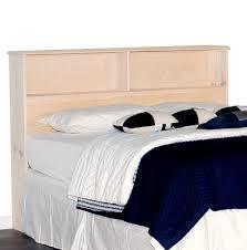 queen size bookcase headboard plans home design ideas