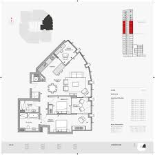 Southbank Grand Floor Plans 3 Bed Flat For Sale In South Bank Tower 55 Upper Ground London