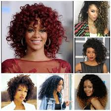 hairstyle for medium curly hair 2017 big natural curly hairstyles