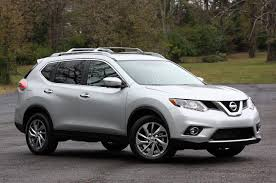 black nissan rogue 2014 2014 nissan rogue first drive photo gallery autoblog