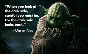 The Darkness Meme - the best yoda memes of all time