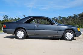 mercedes ce 1991 mercedes 300ce coupe the motoring enthusiast