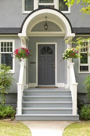 What Color To Paint Front Door Fall Round Up The Best Exterior House Colours For 2013
