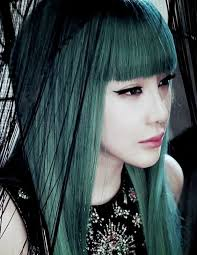 popular kpop hair colours the list of the top 10 sexiest female kpop idols in 2014 fashion